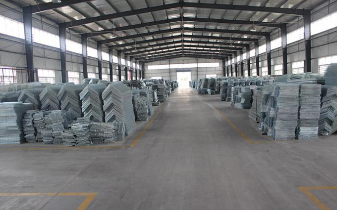 Hebei Bros Metal Products Co., LTD